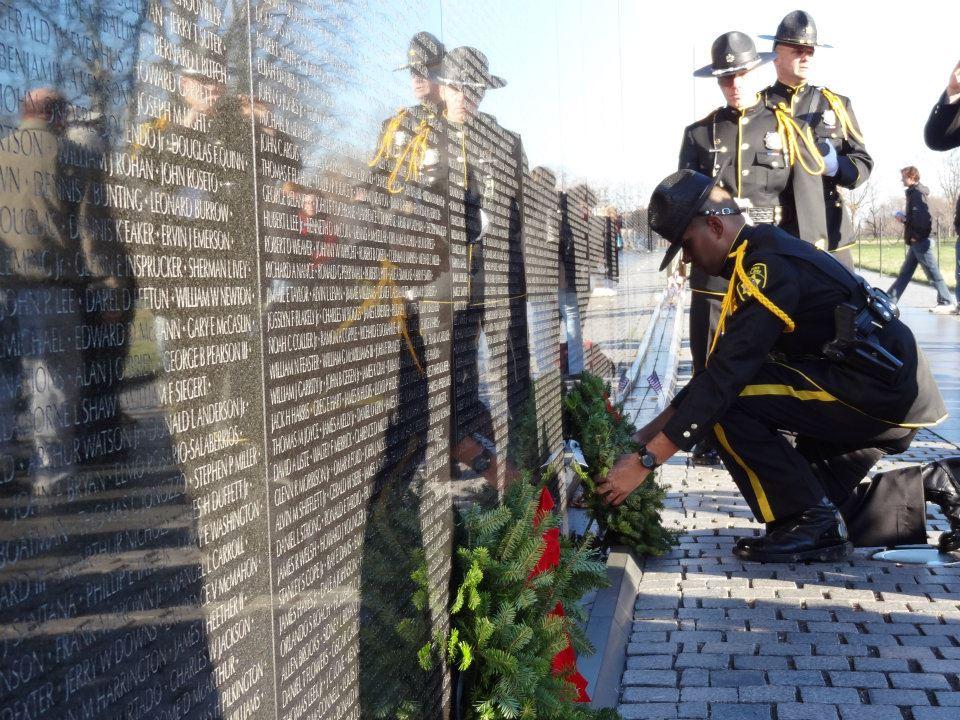Wreaths Across America Day @ Local Cemeteries (See below)